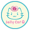 Jelly cat icon